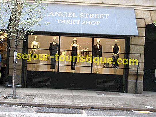 Toko Murah Terbaik di Brooklyn: Dari Luxury Vintage ke Murah