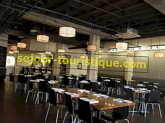 ラボックのベストレストラン、テキサス州