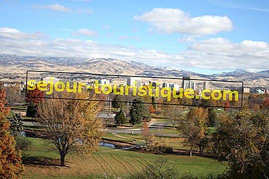 10 Restoran Terbaik di Boise, Idaho