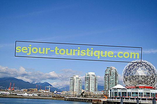 20 Objek Wisata yang Wajib Dikunjungi di Vancouver