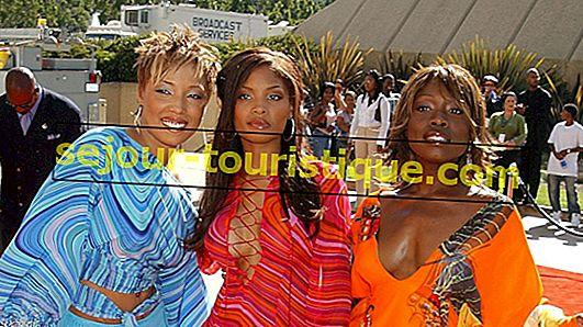 Giới thiệu về nhóm nhạc nữ thập niên 90 trong 10 nhóm
