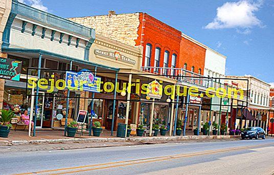 Les 10 meilleurs restaurants à Tyler, Texas