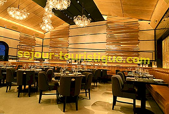 12 Restoran Terbaik di Miami Beach