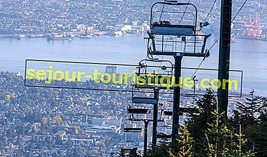 10 Hal Terbaik untuk Dilihat dan Dilakukan di Vancouver Utara