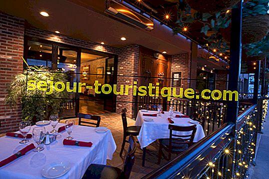 Die 10 besten Restaurants in Bakersfield, Kalifornien