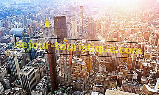 10 Perkara Yang Harus Dilakukan dan Lihat di Midtown Manhattan