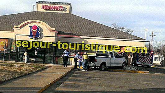 アマリロ、テキサス州のトップ10レストラン
