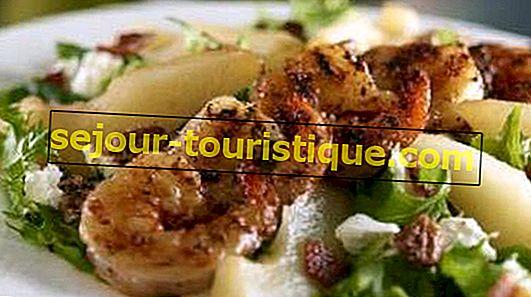 10 Tempat Terbaik Untuk Makan di Baton Rouge, Louisiana