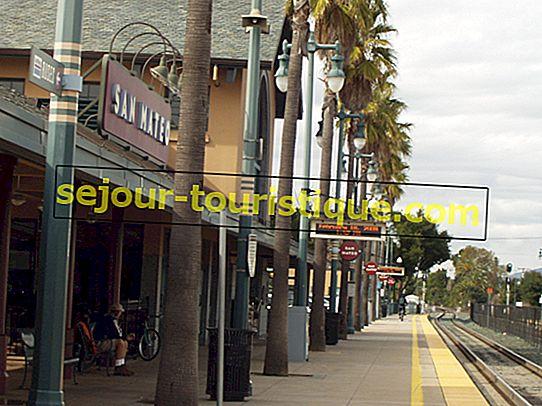 カリフォルニア州サンマテオの美味しいレストラン10選