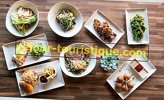 Les 10 meilleurs restaurants à Fresno, Californie