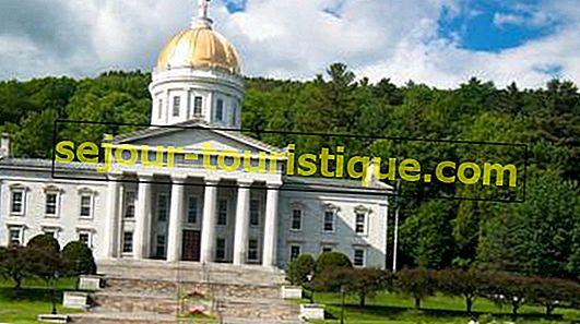 10 Hal Terbaik Yang Dapat Dilihat Dan Dilakukan Di Montpelier, Vermont