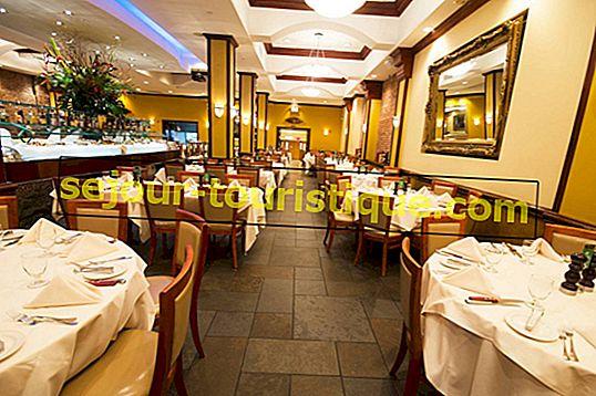 ร้านอาหารบราซิลที่ดีที่สุดและ Churrascarias ในนิวยอร์กซิตี้