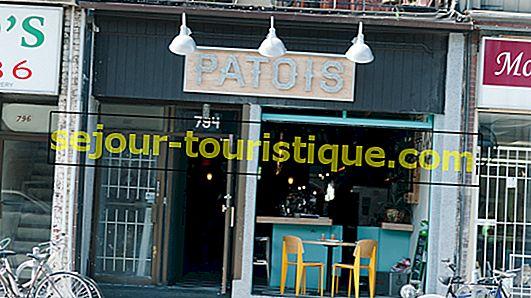 トロントの18の最高のレストランの決定的なリスト