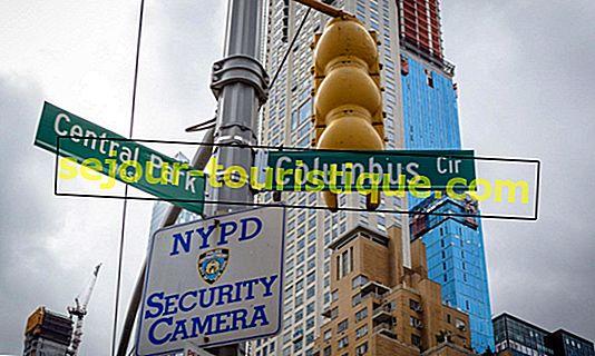 10 điều cần làm và nhìn thấy ở Upper West Side