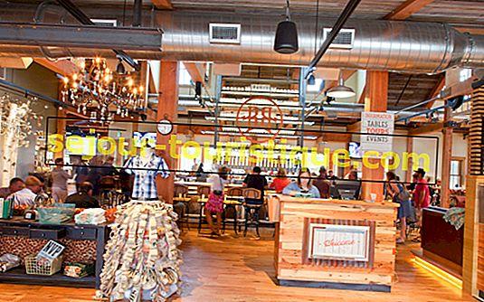 10 nhà hàng tốt nhất ở Littleton, Colorado