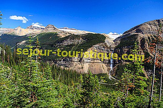 20 Objek Wisata yang Wajib Dikunjungi di British Columbia