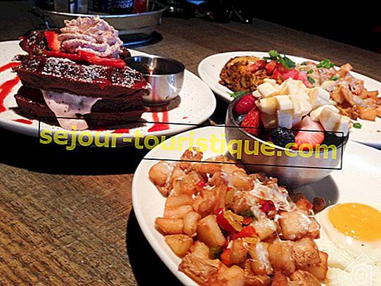 Die 10 besten Brunch- und Frühstücksplätze in Nashville