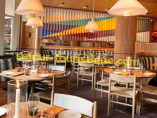 18 Restoran Vegan dan Vegetarian Terbaik di Kota New York
