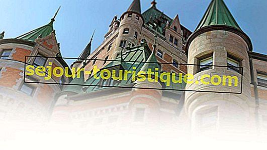 20 attractions incontournables à Québec