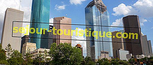 10 Hal Yang Dapat Dilakukan Dan Lihat Di Pusat Kota Houston