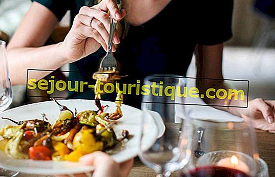 10 Restoran Terbaik di Harrisburg, Pennsylvania