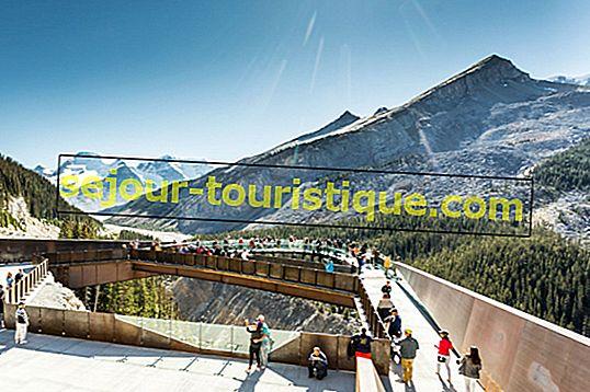 12 Alasan untuk Mengunjungi Jasper Over Banff di Kanada