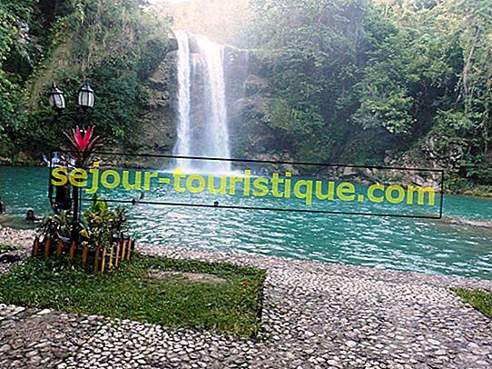 Die Top 10 der schönsten Orte in Haiti