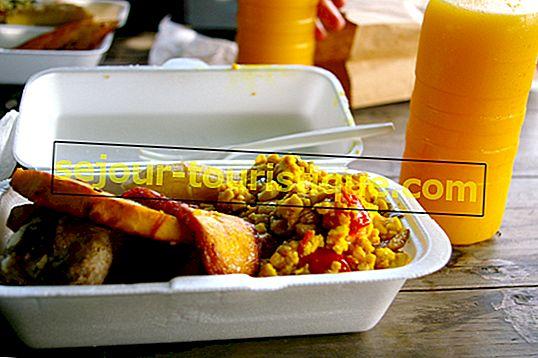 Une introduction à la cuisine italienne jamaïcaine