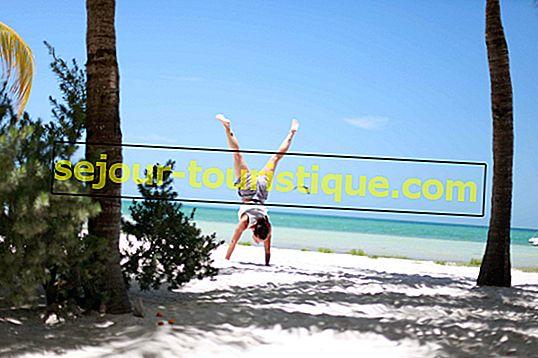 Pantai Paling Cantik Di Mexico