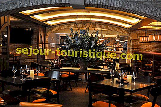 10 Restoran Terbaik di Rochester, Minnesota