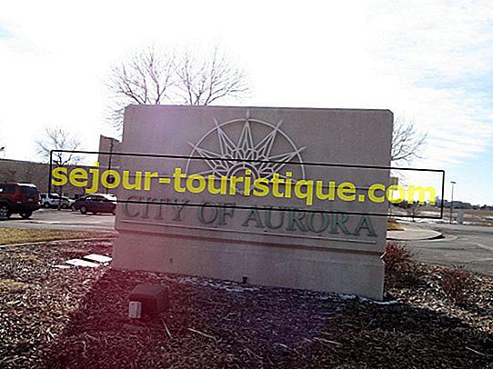 10 nhà hàng bạn nên thử ở Aurora, Colorado