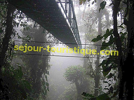 10 Tempat Paling Cantik Di Costa Rica