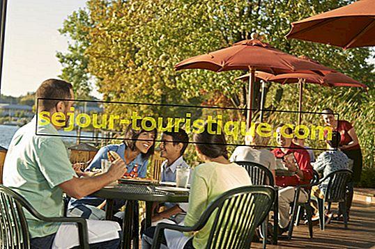 Die Top 10 Restaurants in Grand Rapids, Michigan
