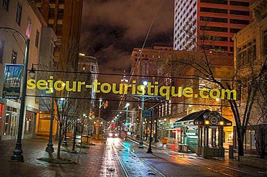 Les 10 meilleurs bars à Downtown Memphis, Tennessee