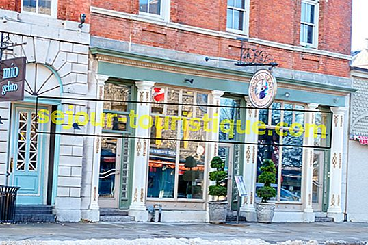 De Top 10 Restaurants In Kingston, Ontario