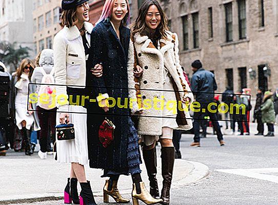あなたが知っておくべき10のNYCファッションブロガー
