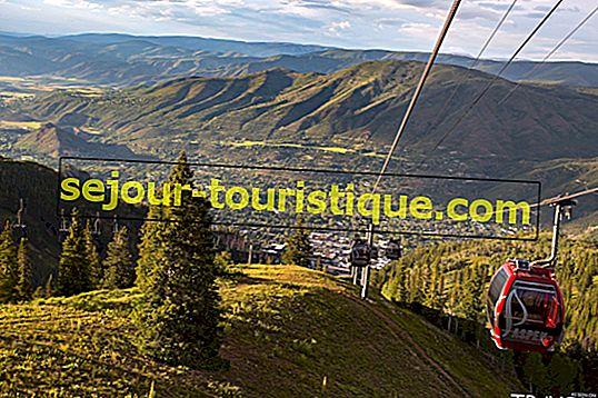 7 Alasan Mengapa Anda Harus Mengunjungi Aspen, Colorado