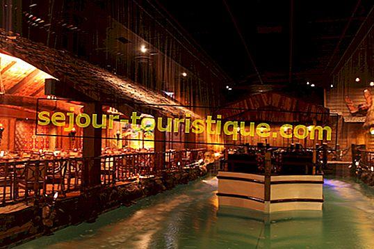 Les 10 meilleurs restaurants où dîner à Nob Hill, San Francisco