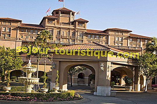 15 Hotel Mewah Terbaik di Los Angeles
