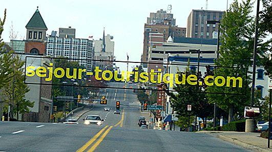 Où manger à Allentown, Pennsylvanie