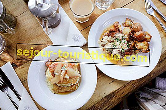 ハミルトン、トロントのベスト10ジェームズセントノースレストラン