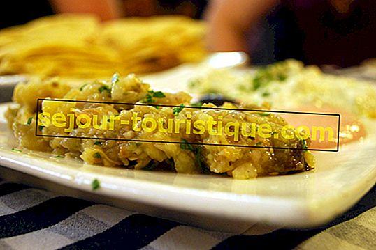 Les 10 meilleurs restaurants turcs à New York