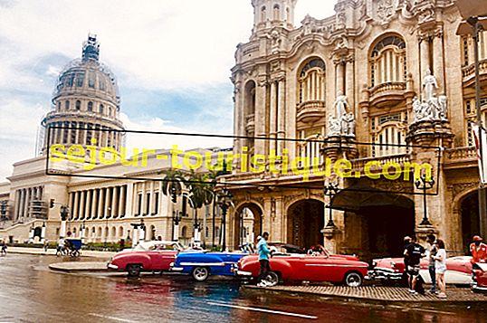 10 Hal Terbaik Yang Dapat Dilakukan Di Havana, Kuba