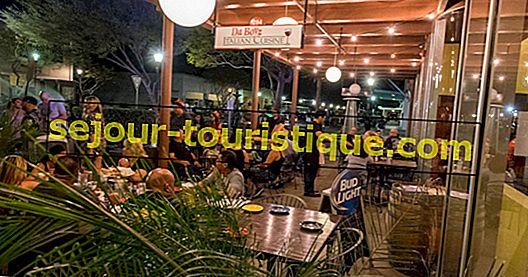10 Restoran Terbaik Di Yuma, Arizona