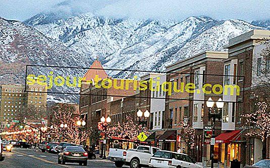 Wo man in Ogden, Utah, gut essen kann