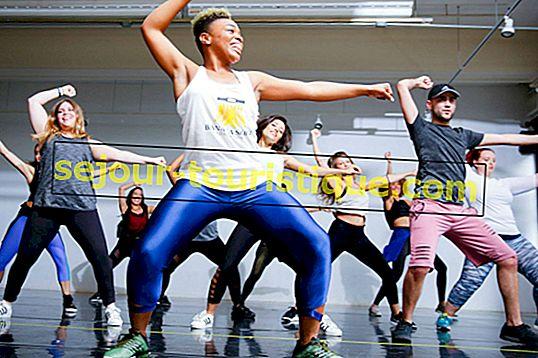 Tanz Cardio-Kurse in NYC, die so viel Spaß machen wie jeder Nachtclub