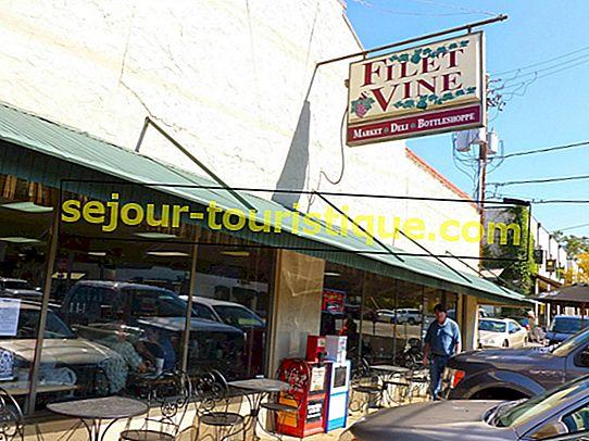 Meilleurs restaurants à Montgomery, Alambama
