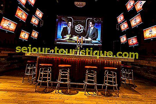 10 Bar Terbaik Di Dupont Circle, Washington DC
