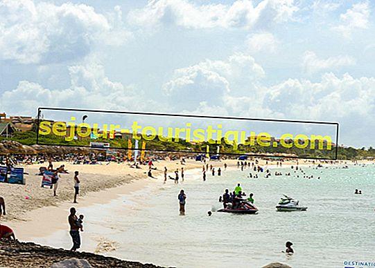 Les meilleures choses à faire et à voir à Oranjestad, Aruba