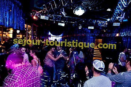 12 bars met geweldige livemuziek in Los Angeles